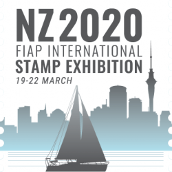 NZ2020 Stamp Exhibition